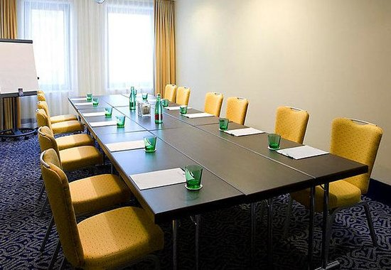 Courtyard by Marriott Vienna Messe: Break-out Room