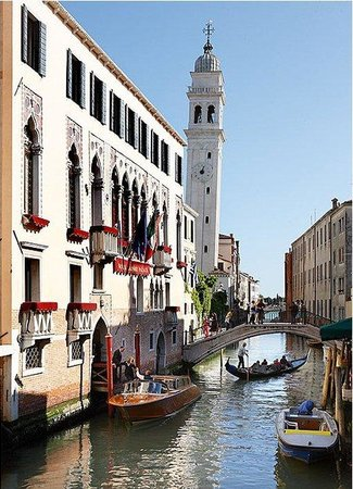 Photo of Liassidi Palace Hotel Venice