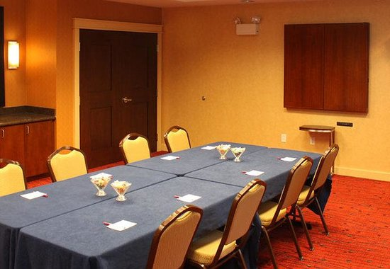 Residence Inn Baltimore Hunt Valley: Meeting Room