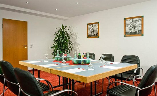 BEST WESTERN Hotel Dasing-Augsburg: Meeting Room