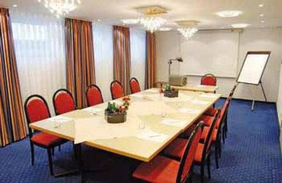 Ludwigsburg, Germania: Meeting Room