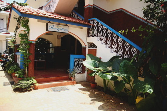 Photo of Cap'S Corner Calangute