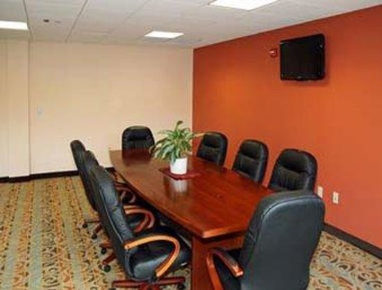 Pennsville, NJ: Meeting Room