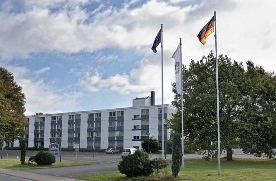 Photo of BEST WESTERN Grand City Hotel Bremen Achim