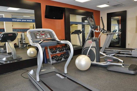 Junction City, KS: Jump Start Fitness Center
