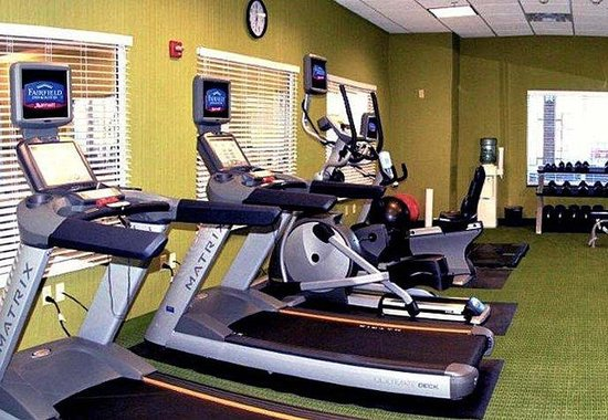 Grand Island, NE: Fitness Center