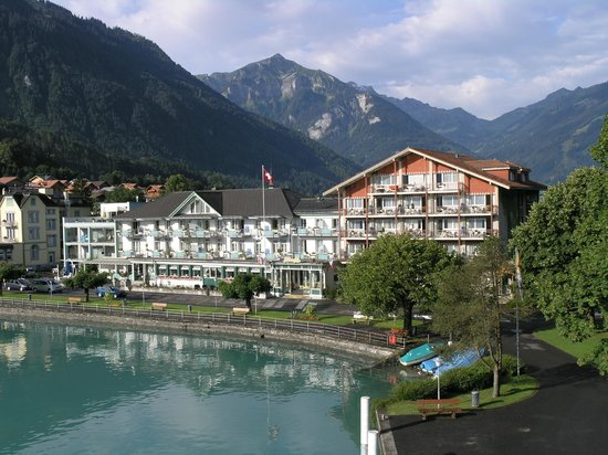 Hotel Seiler au Lac