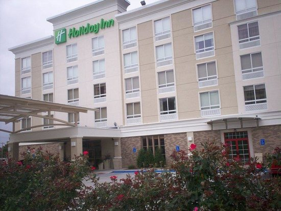 Holiday Inn Portsmouth Downtown: Portsmouth's Newest Hotel