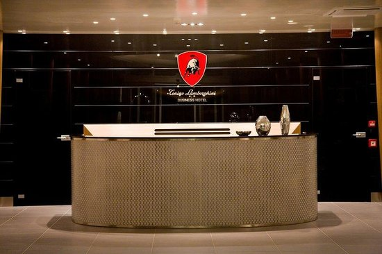 Photo of Tonino Lamborghini Business Hotel Collecchio