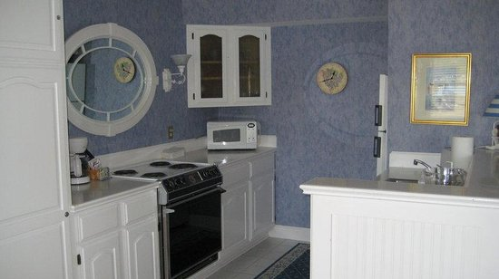 Boyne City, MI: Kitchen