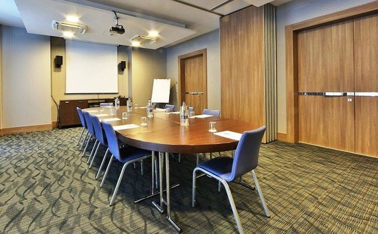 Best Western Hotel Brescia Est: Meeting Room