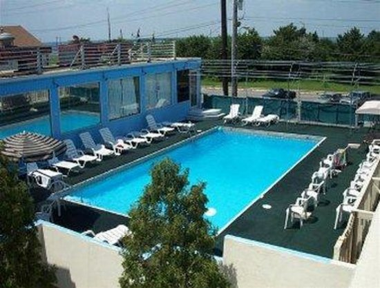 Seaside Heights,  : Pool