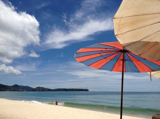 Banyan Tree Phuket: The Beach