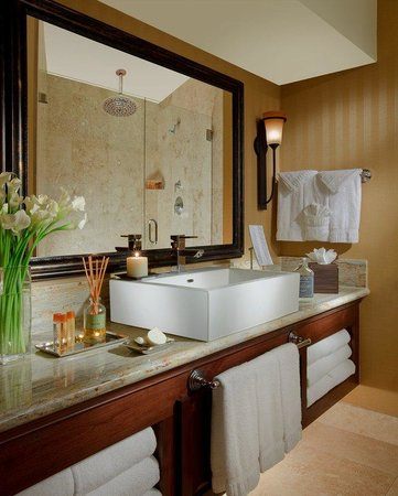 The Lodge at Jackson Hole: Bath