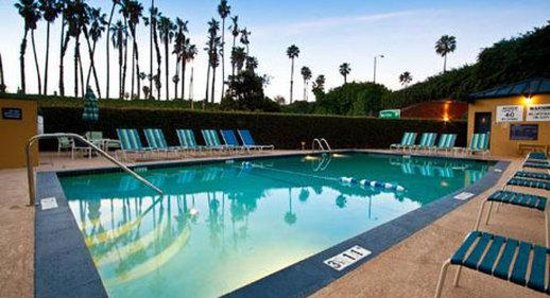 Wyndham Santa Monica At The Pier: G