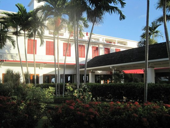 Royal Decameron Montego Beach: Grounds