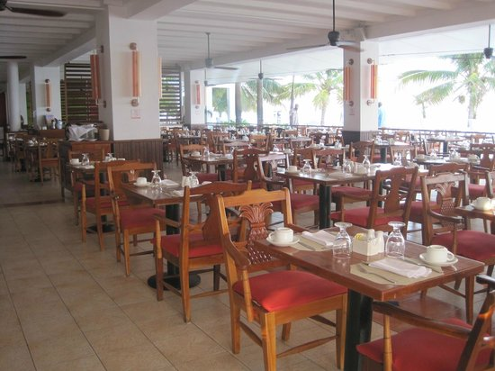 Royal Decameron Montego Beach: Buffet