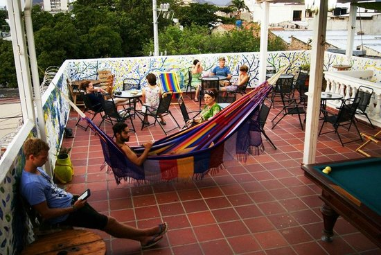 Photo of El Hostal de Jackie Santa Marta