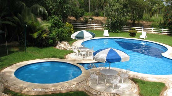 Photo of Hotel Nututun Palenque
