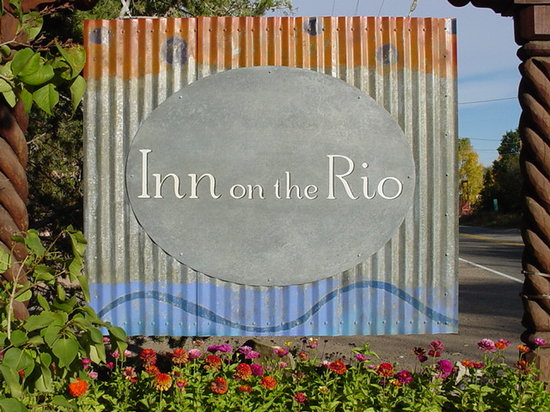 Inn on the Rio: Welcome to our Inn