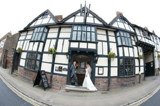 Photo of Red Lion Wendover Aylesbury