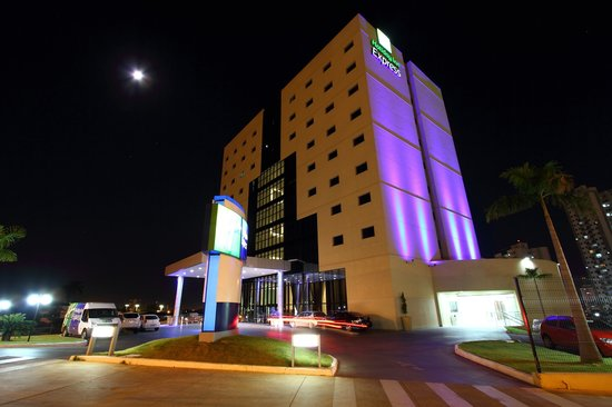 Holiday Inn Express Cuiabá
