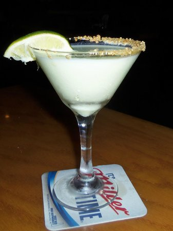 Palm Harbor, FL: Key Lime Pie Martini