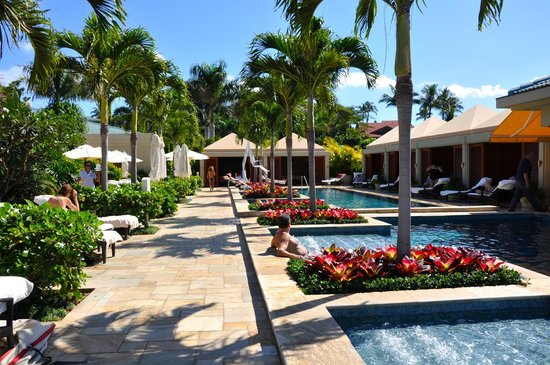 Four Seasons Resort Maui at Wailea: Adult Pool