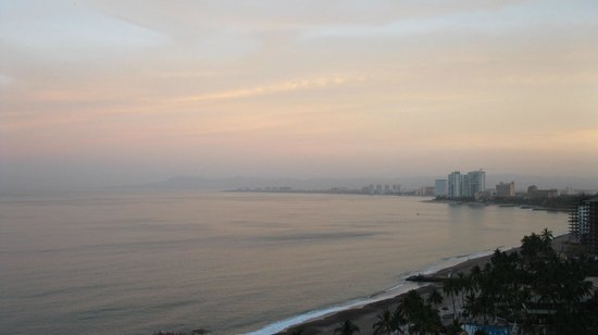 Buganvilias Vacation Club: 14th floor view - the best