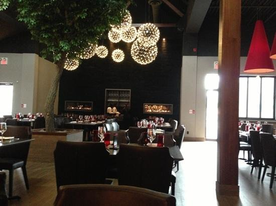 Richmond Hill, Kanada: Beautiful décor