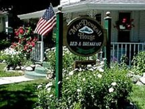 Photo of MacDougall House Bed and Breakfast Charlevoix
