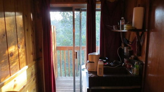 Idyllwild, Californië: Room