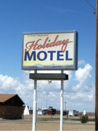 Holiday Motel in Clayton