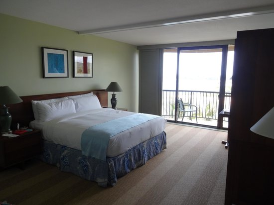 Turtle Bay Resort: Room 2