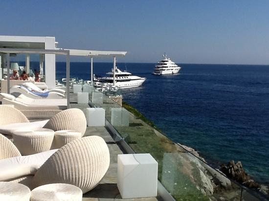 Petasos Beach Hotel & Spa: Add a caption