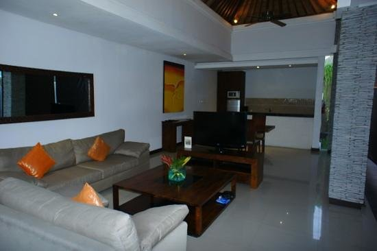 The Wolas Villas & Spa: Add a caption