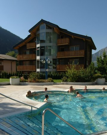Photo of Hotel Viktoria Leukerbad
