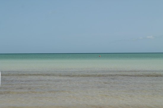Holbox Hotel Casa las Tortugas - Petit Beach Hotel &amp; Spa : mare 
