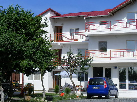 Hotels Costinesti