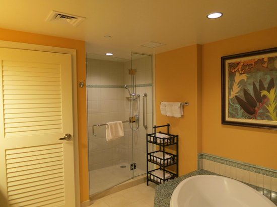 Grand Waikikian Suites by Hilton Grand Vacations: 