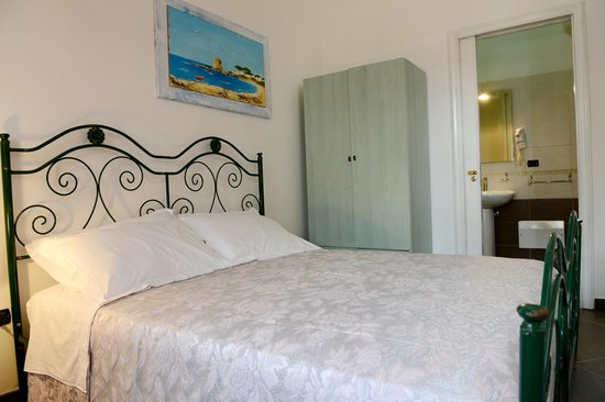 B&B Torre Squillace
