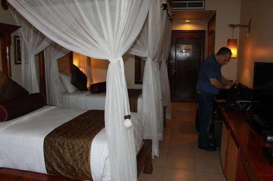 Ramayana Resort & Spa: Executive Room