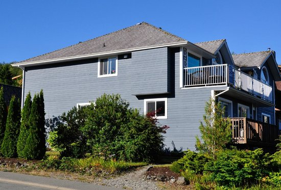 Adventure Tofino: Angenehmes B&amp;B in ruhiger Lage