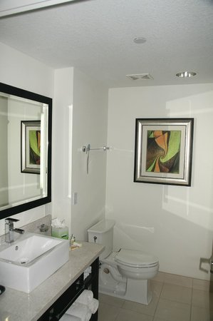 Holiday Inn Sarasota - Airport: design, pratique et propre