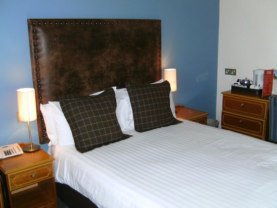 Inveraray, UK: Room 204