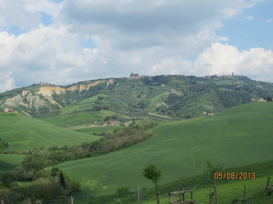 Peccioli, Italien: Tuscany