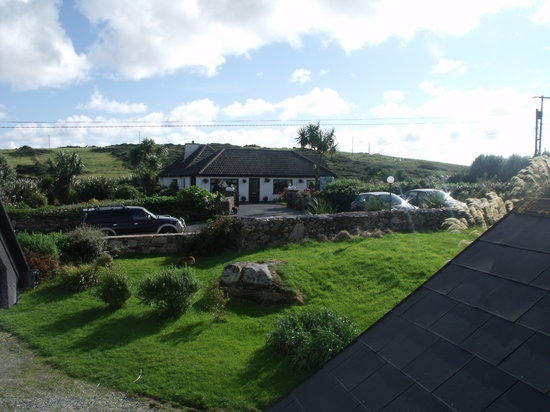 Cleggan, Irlande : getlstd_property_photo 