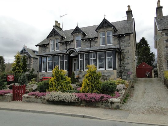 Grantown-on-Spey, UK: Brooklynn Guesthouse