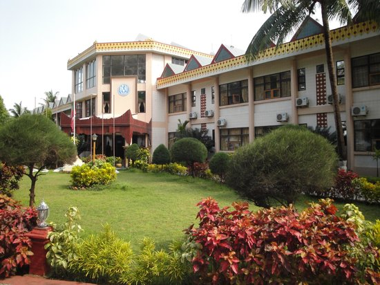 Sittwe hotels