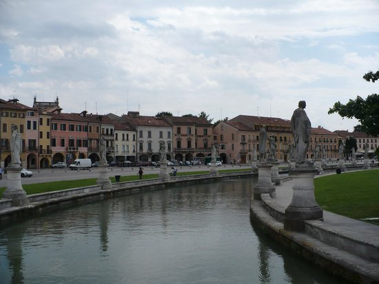 Belludi 37: Prato della Valle